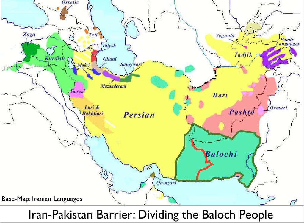 Baloch Community Division